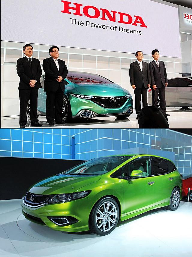 从2012年北京车展上的Concept S概念车,到2013年上海车展上以量产车的身份正式亮相,杰德凭借出色的外观设计一直吸引着各方的关注。
