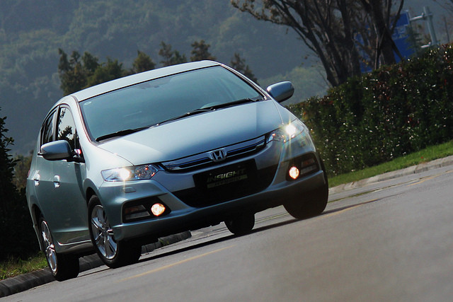 Insight Hybrid成为了继Fit Hybrid、Civic Hybrid、CR-Z和ILX Hybrid之后,本田系车厂在国内市场推出的又一款混合动力车型。