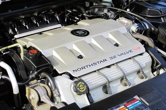 在不少人的印象当中,凯迪拉克都是以大排量的V6/V8发动机担纲主力,而4.6升V8的Northstar北极星更是凯迪拉克的一代名机。