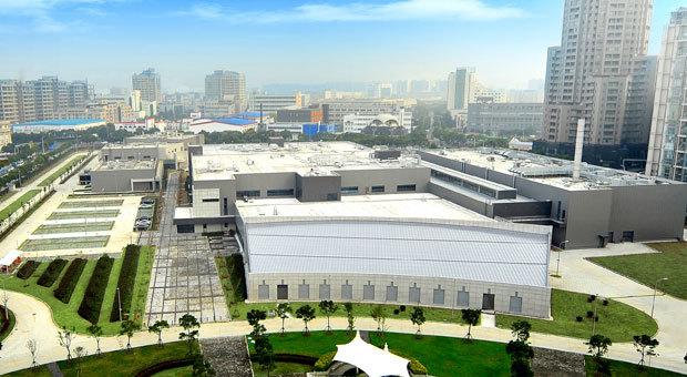 通用汽车中国前瞻技术科研中心11