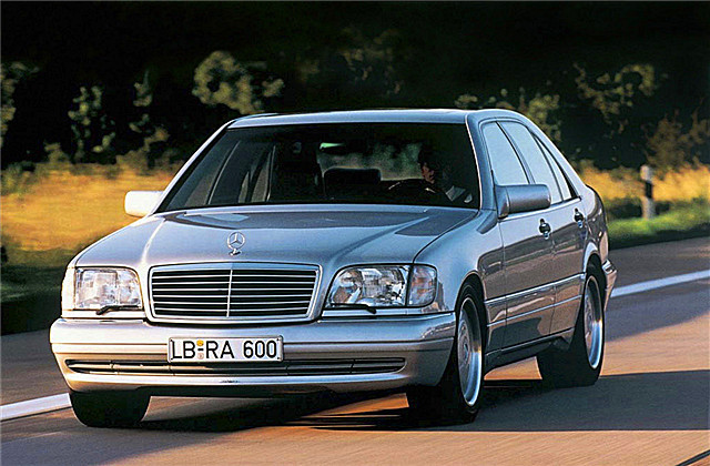 AMG-Mercedes-S-Klasse-W140-Photo-02
