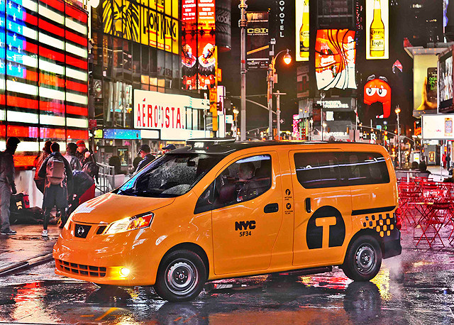 Nissan-NV200-New-York-Taxi