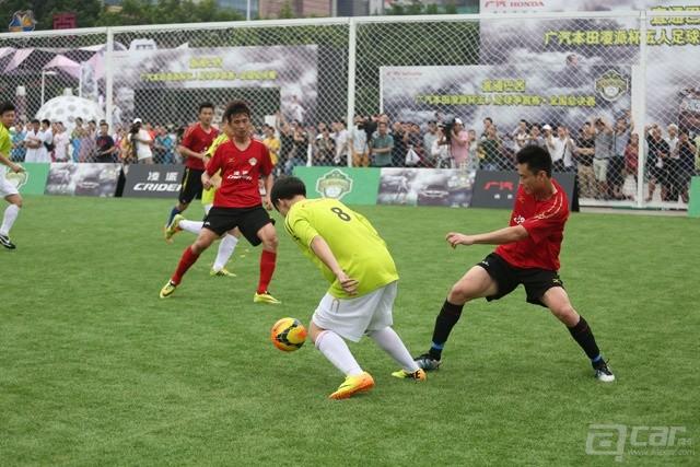 总决赛-大连汇金足球VS苏州苏新狮心王队2