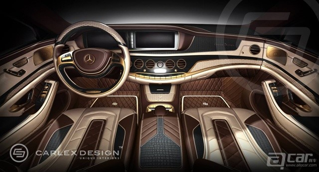 carlex-mercedes-s-class-interior-24k-gold-and-crocodile-leather_4