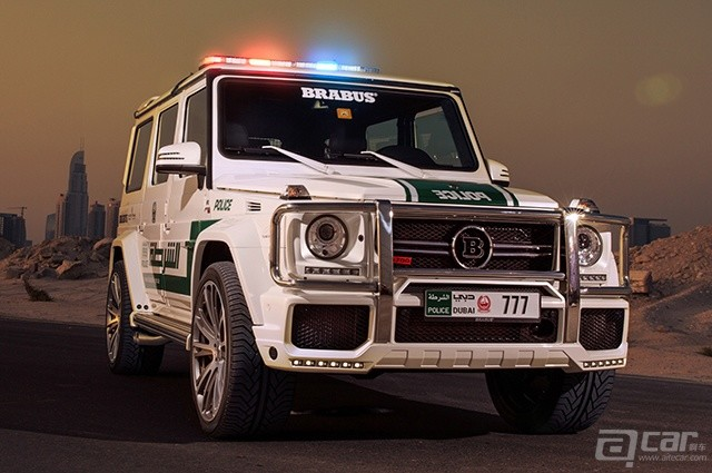 brabus-mercedes-benz-g63-amg-dubai-police-car-front-view (1)