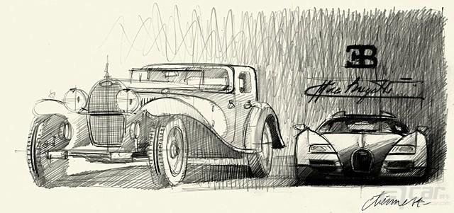 021-design-sketch-type-41-and-legend-ettore-bugatti-1_副本