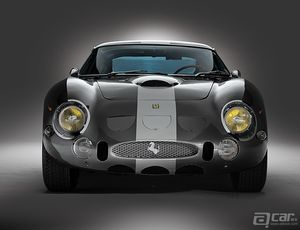 1964 Ferrari 275GTB/C Speciale Scaglietti