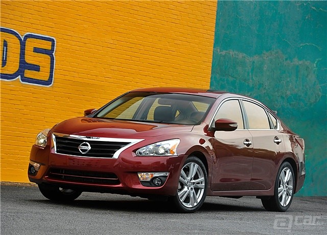 2013 Nissan-Altima_Sedan_2013_1600x1200_wallpaper_03_副本