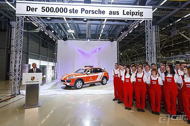 Porsche-Leipzig-500000th-vehicle_副本