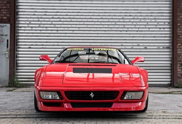 Ferrari-Enzo-Mule-2