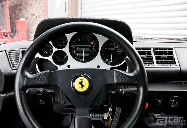 Ferrari-Enzo-Mule-6