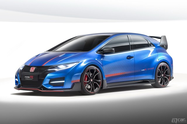 Honda-Civic-Type-R -Concept1