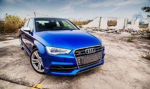 啊车网精美图集 Audi S3