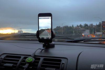 让手机变成行车记录仪,只需付出49美元?