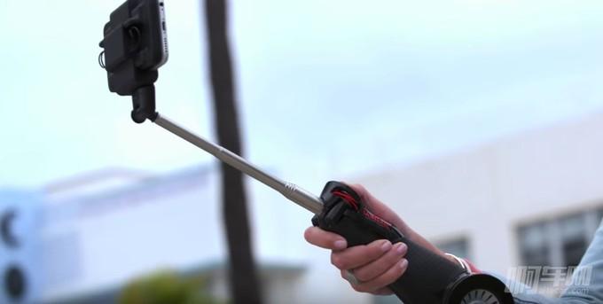 automatic-selfie-stick-lifetime-promo