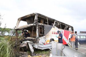 为什么受伤的总是台湾旅游大巴?安全意识需谨记于心