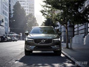 拜全新一代XC60所赐,沃尔沃都快要被人误以为只卖SUV了