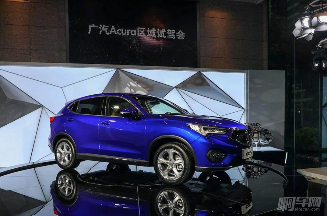 CDX上市一周年 广汽Acura品牌日羊城绽放