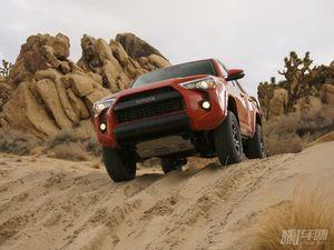 外媒评选十大最佳越野SUV,Jeep牧马人居然没有入围?