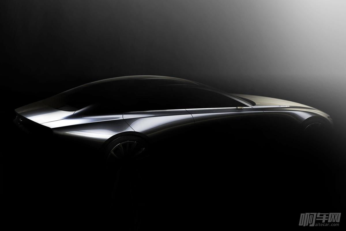 马自达两款全新概念车型将于东京车展亮相
