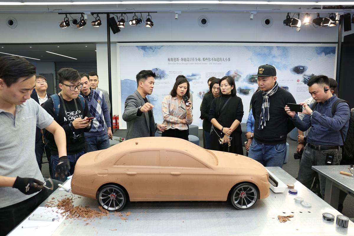 奔驰不问问中国设计师的意见,都造不出好车
