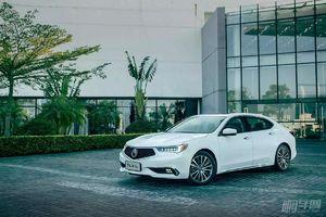 官方钜献 广汽Acura ALL NEW TLX-L终于上市了