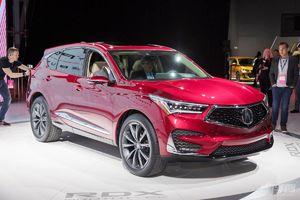 北美车展发布了那么多SUV,也就这5款跟国内市场关系最大