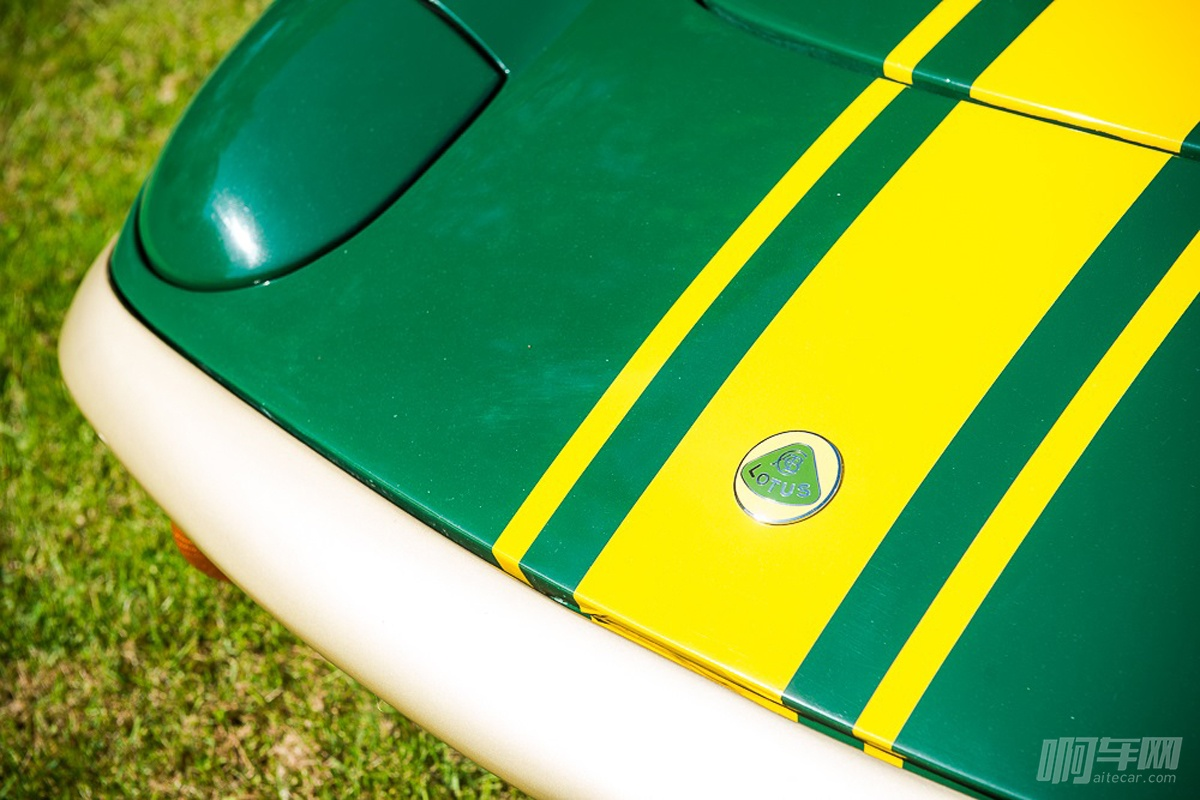 Lotus新跑车就在英国造,SUV就在中国造?有点儿…哎