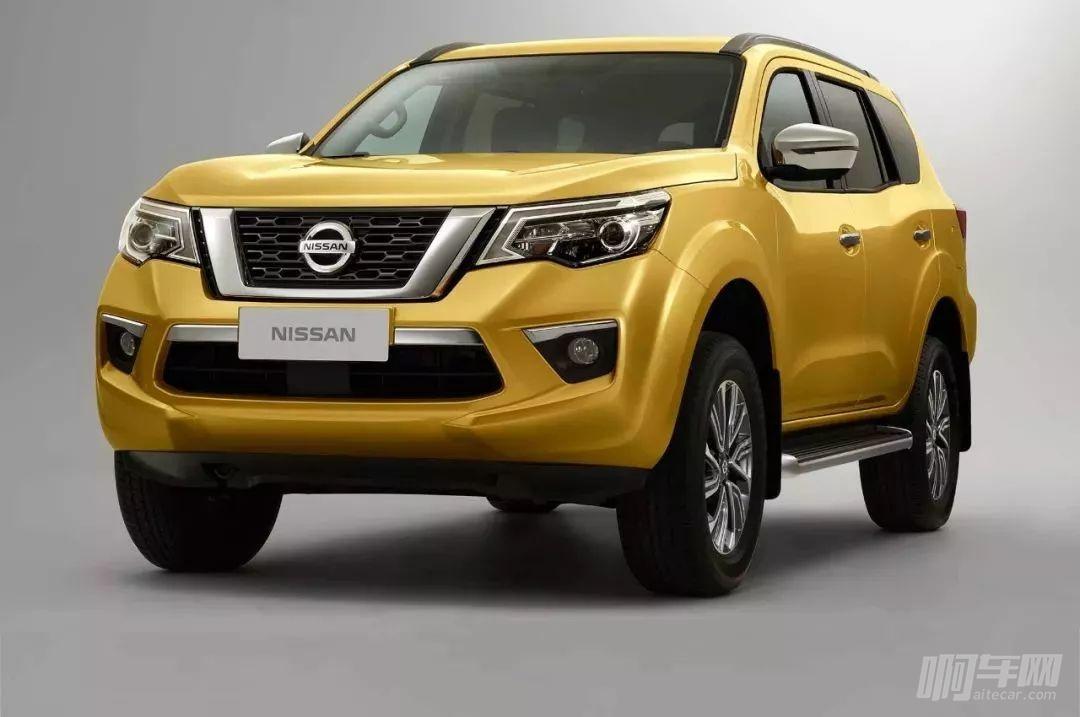 日产全新中型SUV竟由郑州日产负责国产?就不怕卖不出啊
