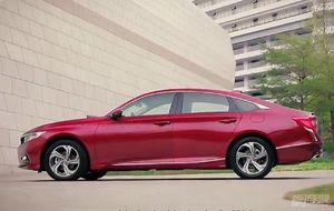 售16.98万元起,第十代雅阁能否掀起中级车市场久违的疯狂?