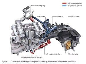 丰田也要出三缸发动机了