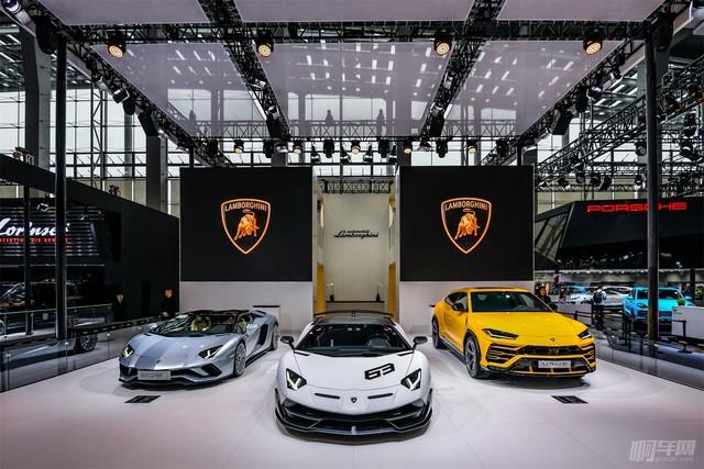 2018广州车展 (5)