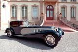 怀念巴黎圣母院?然而我更怀念这些法国经典车!
