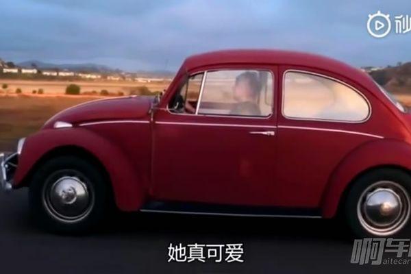 这部小车陪伴了我51年,你们男人跟它比,都是辣鸡!